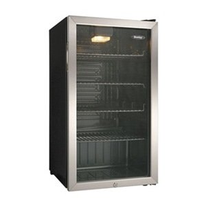 Danby DBC120BLS Beverage Center