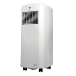 NewAir AC-10100E Ultra Compact Portable Air Conditioner